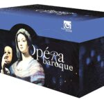اپرای باروک از لیبل هارمونیا موندی (Opéra Baroque)
