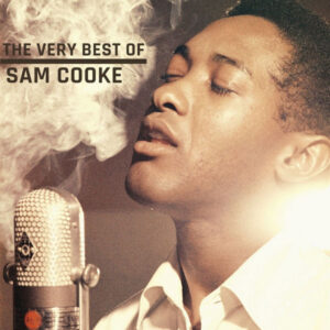 آلبوم موسیقی The Very Best of Sam Cooke اثری از سم کوک (Sam Cooke)