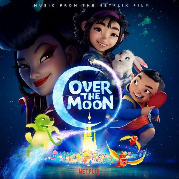 موسیقی متن انیمیشن Over the Moon اثری از استیون پرایس (Steven Price)