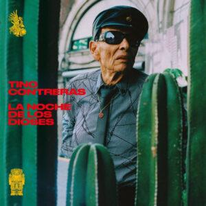 آلبوم موسیقی La Noche de los Dioses اثری از تینو کنترراس (Tino Contreras)
