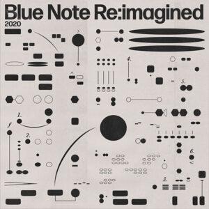 آلبوم موسیقی Blue Note Re:imagined
