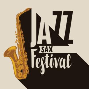 آلبوم موسیقی Jazz Sax Festival