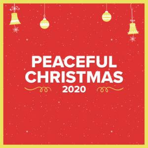 آلبوم موسیقی Peaceful Christmas اثری از Various Artists