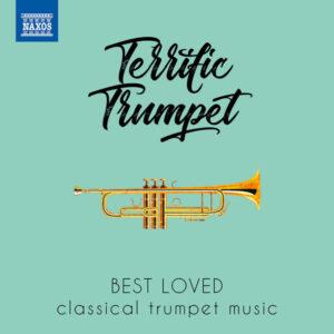 آلبوم موسیقی Terrific Trumpet Best Loved Classical Trumpet Music