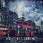 فول آلبوم ودر ریپورت (Weather Report)