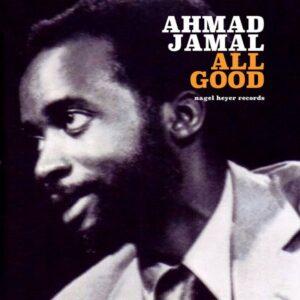 آلبوم موسیقی All Good اثری از احمد جمال (Ahmad Jamal)