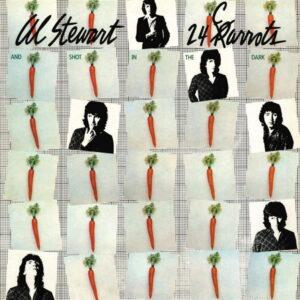 آلبوم موسیقی 24 Carrots اثری از آل استوارت (Al Stewart)