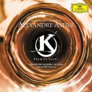 موسیقی متن فیلم Kaamelott Premier Volet اثری از الکساندر استیر (Alexandre Astier)