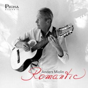 آلبوم موسیقی Romantic اثری از آندرس میولین (Anders Miolin)