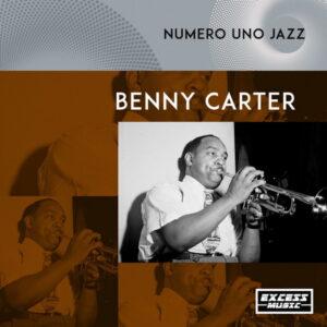آلبوم موسیقی Numero Uno Jazz اثری از بنی کارتر (Benny Carter)