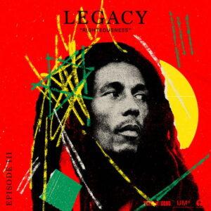 آلبوم موسیقی Bob Marley Legacy Righteousness اثری از باب مارلی (Bob Marley)