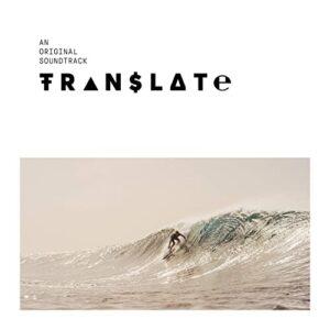 موسیقی متن فیلم Translate اثری از سی جی میرا (CJ Mirra)