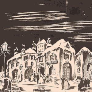 آلبوم موسیقی Shadow اثری از چارلز مینگس (Charles Mingus)