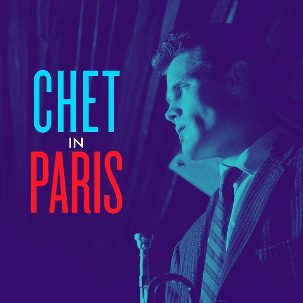 آلبوم موسیقی Chet In Paris اثری از چت بیکر (Chet Baker)