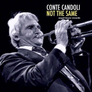 آلبوم موسیقی Not the Same اثری از کنته کاندولی (Conte Candoli)
