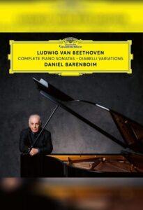 دانیل بارنبویم – سونات پیانو و واریاسیونهای دیابلی بتهوون