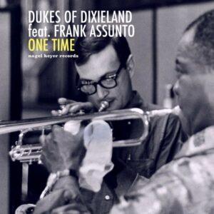 آلبوم موسیقی One Time اثری از دوک او دیکسی لند (Dukes Of Dixieland)