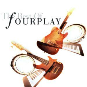 آلبوم موسیقی The Best Of Fourplay اثری از گروه فور پلی (Fourplay)