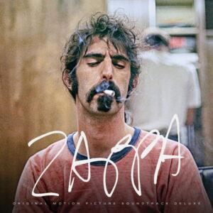 موسیقی متن فیلم Zappa اثری از فرانک زاپا (Frank Zappa)