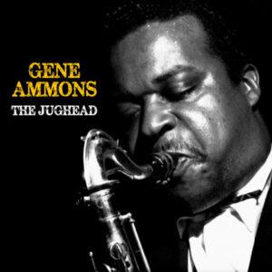 آلبوم موسیقی The Jughead اثری از ژن آمونز (Gene Ammons)