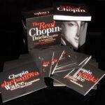 مجموعه ریل شوپن (Real Chopin: Complete Works on Period Instruments)