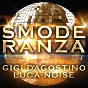 آلبوم موسیقی Smoderanza اثری از جیجی دی آگوستینو (Gigi D'Agostino)