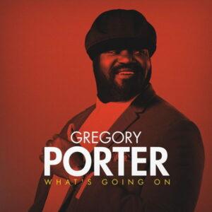 آلبوم موسیقی What's Going On اثری از گرگوری پورتر (Gregory Porter)