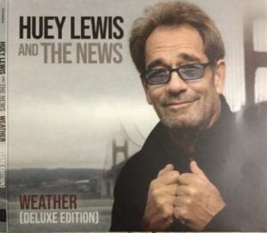 آلبوم موسیقی Weather اثری از هوی لویس (Huey Lewis & The News)