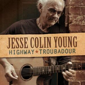 آلبوم موسیقی Highway Troubadour اثری از جسی کالین یانگ (Jesse Colin Young)