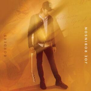 آلبوم موسیقی Borders اثری از جو رابینسون (Joe Robinson)