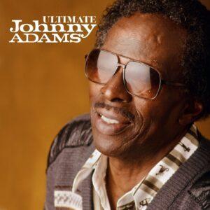 آلبوم موسیقی Ultimate Johnny Adams اثری از جانی آدامز (Johnny Adams)
