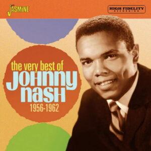 آلبوم موسیقی The Very Best of Johnny Nash اثری از جانی نش (Johnny Nash)