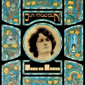 آلبوم موسیقی Song of Seven اثری از جان اندرسون (Jon Anderson)