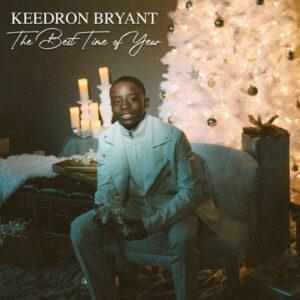 آلبوم موسیقی The Best Time of Year اثری از کدرون برایانت (Keedron Bryant)