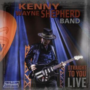 آلبوم موسیقی Straight To You Live اثری از کنی وین شپرد (Kenny Wayne Shepherd)