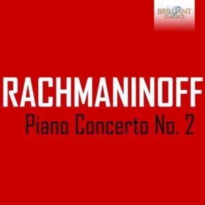 آلبوم موسیقی Rachmaninoff-Piano Concerto No. 2 اثری از کلارا وورتس (Klára Würtz)