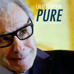 آلبوم موسیقی Pure اثری از لالو شیفرین (Lalo Schifrin)