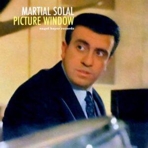آلبوم موسیقی Picture Window اثری از مارتیال سولال (Martial Solal)