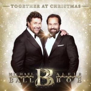 آلبوم موسیقی Together At Christmas اثری از مایکل بال و آلفی بو (Michael Ball & Alfie Boe)