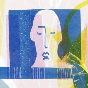 آلبوم موسیقی Sign of Growth اثری از دودلر (The Dawdler)