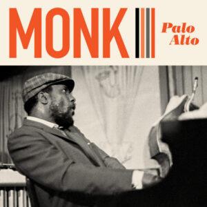 آلبوم موسیقی Palo Alto اثری از تلانیوس مانک (Thelonious Monk)