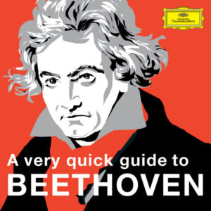 آلبوم موسیقی A very quick guide to Beethoven