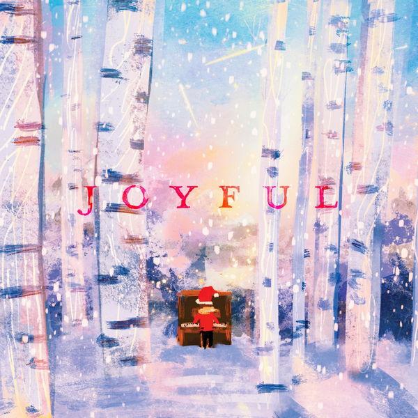 آلبوم موسیقی Joyful اثری از ویل فولکرسون (Will Fulkerson)