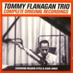 فول آلبوم تامی فلاناگان (Tommy Flanagan)