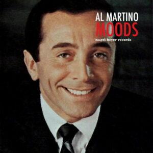 آلبوم موسیقی Moods اثری از ال مارتینو (Al Martino)