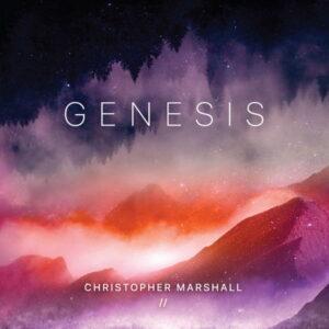 آلبوم موسیقی Genesis اثری از کریستوفر مارشال (Christopher Marshall)