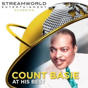 آلبوم موسیقی Count Basie At His Best اثری از کاونت بیسی (Count Basie)