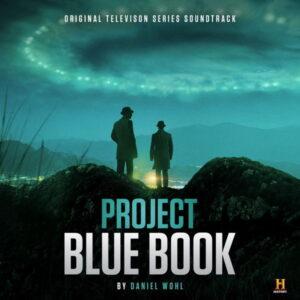 موسیقی متن سریال Project Blue Book اثری از دانیل وول (Daniel Wohl)