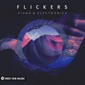 آلبوم موسیقی Flickers Piano & Electronics اثری از اپسن فالن (Epsen Fahlen)