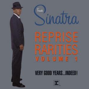 آلبوم موسیقی Reprise Rarities Vol. 1 اثری از فرانک سیناترا (Frank Sinatra)